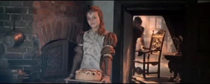 Принцесса на горошине - Printsessa na goroshine