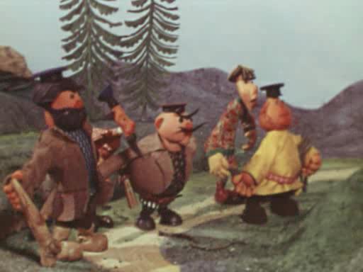 Медной горы хозяйка - Mednoi gory hozyaika