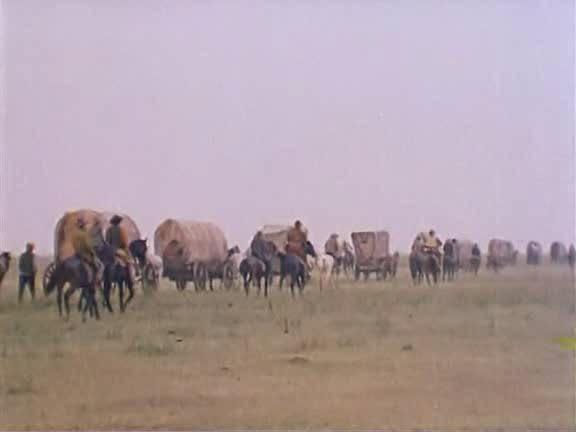 Прерия - Prairie, La