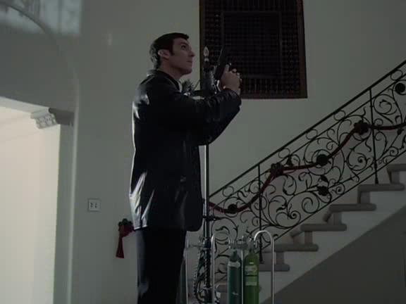 ����������. ����� 1 - The Pretender. Season I