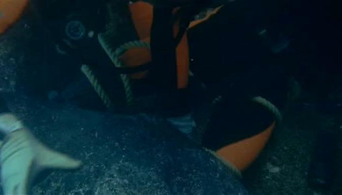 Морские обезьяны - Umizaru