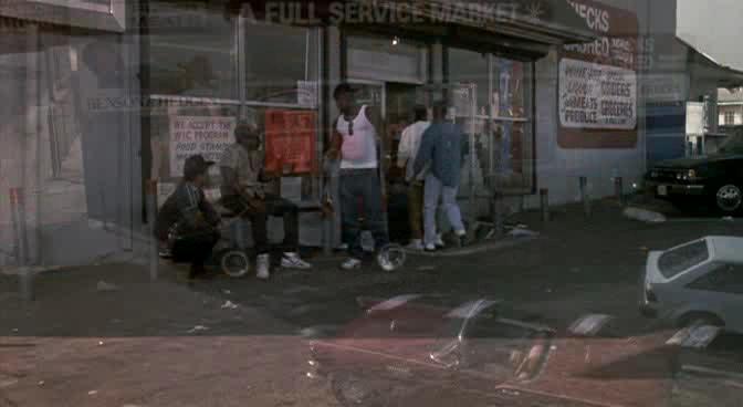 Ребята с улицы - Boyz n the Hood