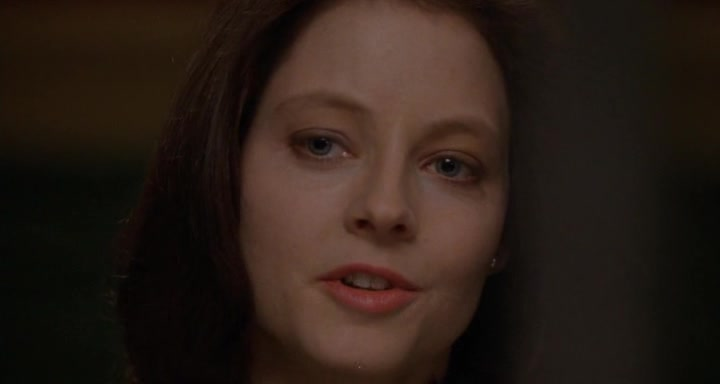 �������� ����� - The Silence of the Lambs