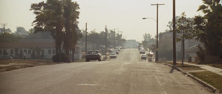 Нападение на 13-ый участок - Assault on Precinct 13