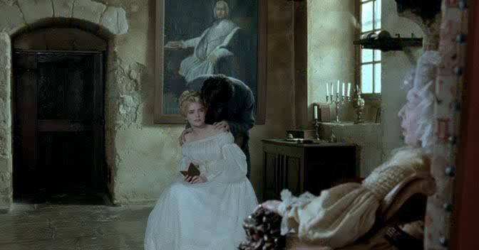 Тайная любовница - Une vieille maitresse