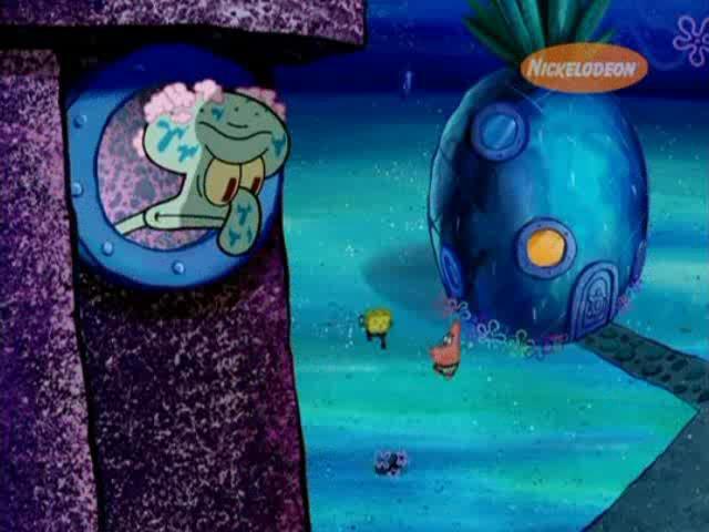 Губка Боб в квадратных штанишках. Сезон 4 - SpongeBob SquarePants. Season IV