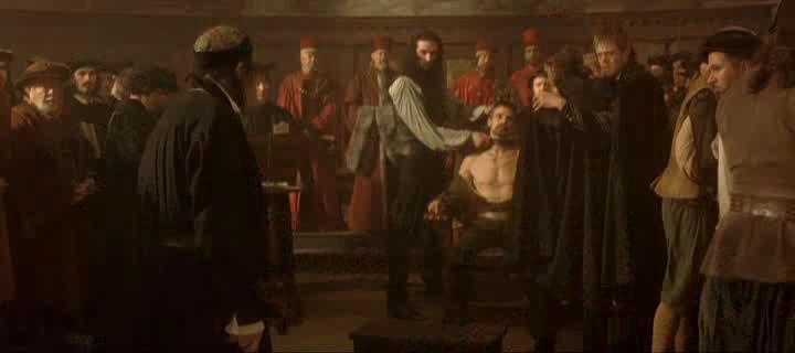 Венецианский купец - The Merchant of Venice