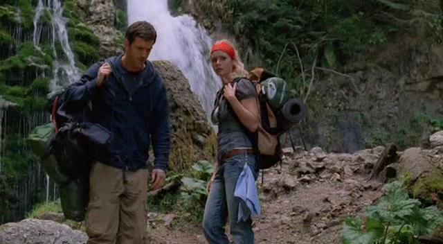 ������ ��� - Timber Falls