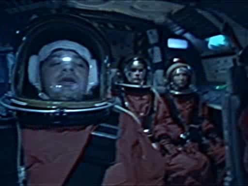 BBC: ����������� �������. ����������� �� ��������� - Space Odyssey: Voyage to the Planets