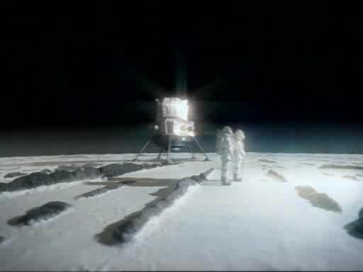 BBC: Космическая одиссея. Путешествие по галактике - Space Odyssey: Voyage to the Planets