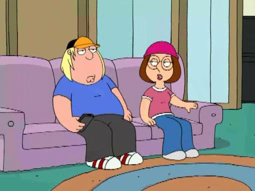 ��������. ����� 4 - Family Guy. Season IV