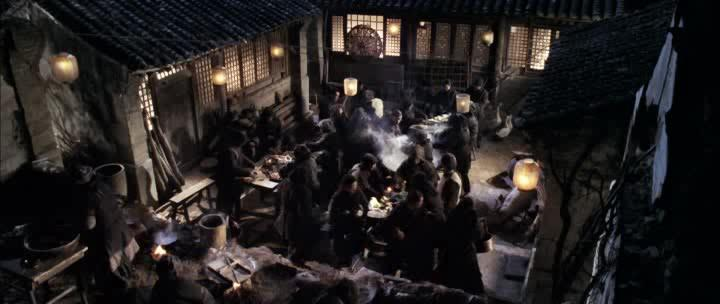 Кровавые братья - Tau ming chong