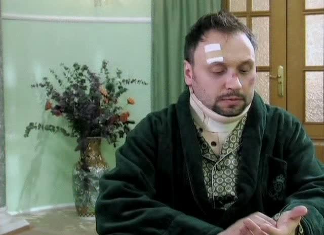 Проклятый рай. Сезон 1 - Proklyatyiy ray. Season I