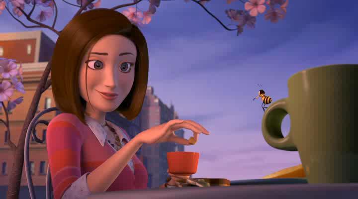 �� ����: ������� ������� - Bee Movie