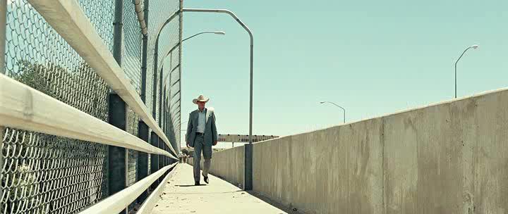 Старикам тут не место - No Country for Old Men