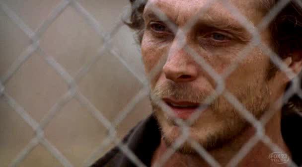 Побег. Сезон 3 - Prison Break. Season III