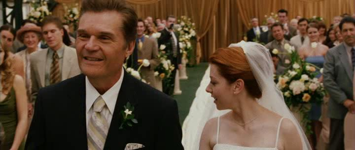 Американская свадьба - American Wedding
