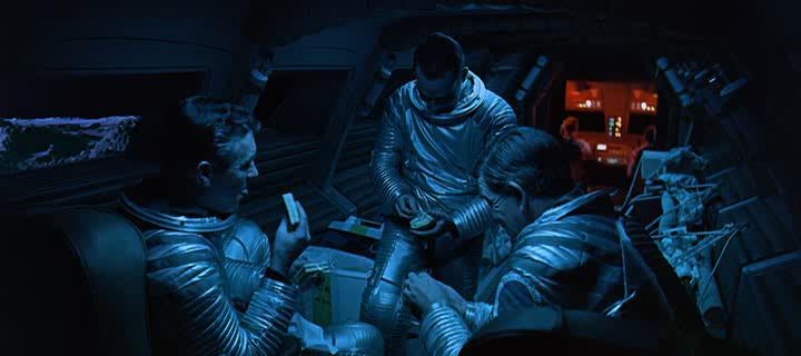 ����������� ������� 2001 - 2001: A Space Odyssey