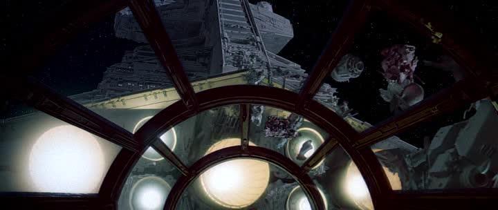Звездные войны: Эпизод 5 - Империя наносит ответный удар - Star Wars: Episode V - The Empire Strikes Back