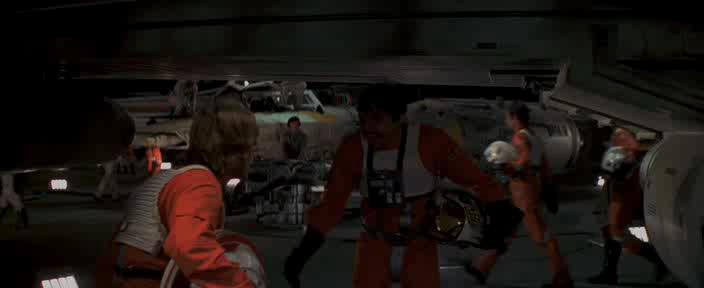 Звездные войны: Эпизод 4 - Новая надежда (специальная редакция) - Star Wars