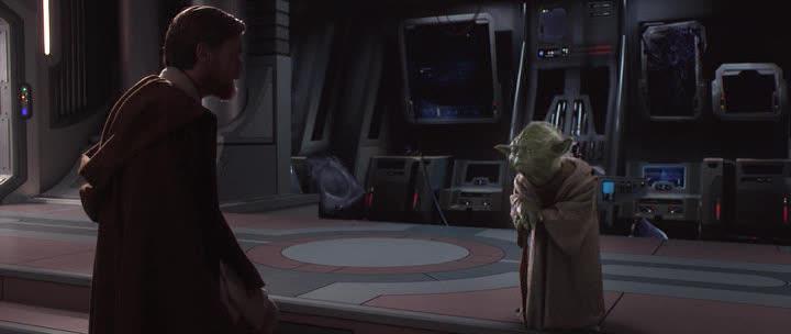 �������� �����: ������ 3 - ����� ������ - Star Wars: Episode III - Revenge of the Sith