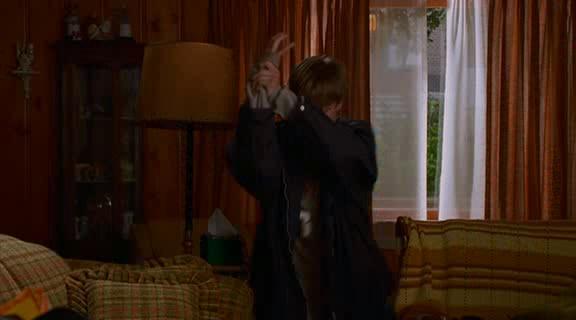 Рука-убийца - Idle Hands