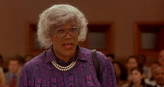 ������������� ����� ����� - Madeas Family Reunion