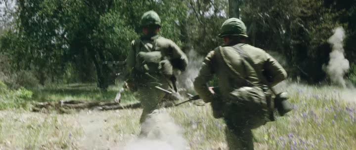 Мы были солдатами - We Were Soldiers