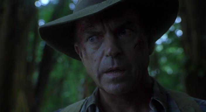 Парк Юрского периода 3 - Jurassic Park III