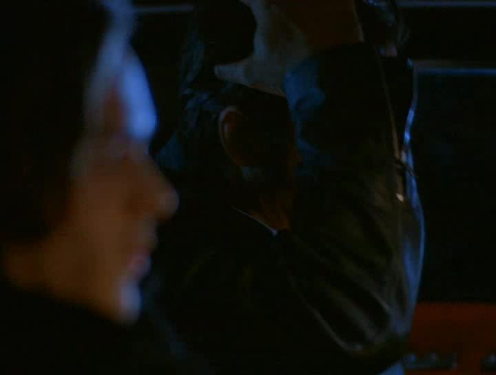 Верхом на пуле - Riding the Bullet