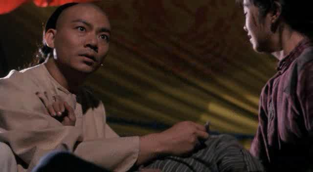 Кулак Шаолиня - Huang Fei Hong zhi nan er dang bao guo