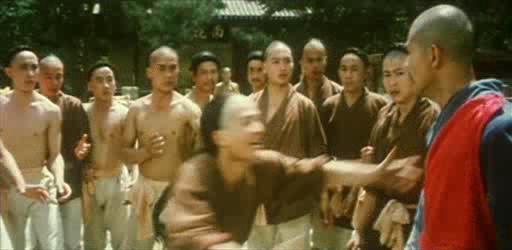 Храм Шаолиня 3: Боевые искусства Шаолиня - Nan bei Shao Lin
