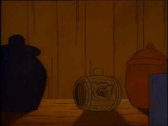 Приключения Мишек Гамми. Сезон 3 - The Gummi Bears. Season III