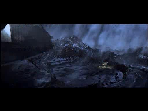 Столкновение с бездной - Deep Impact