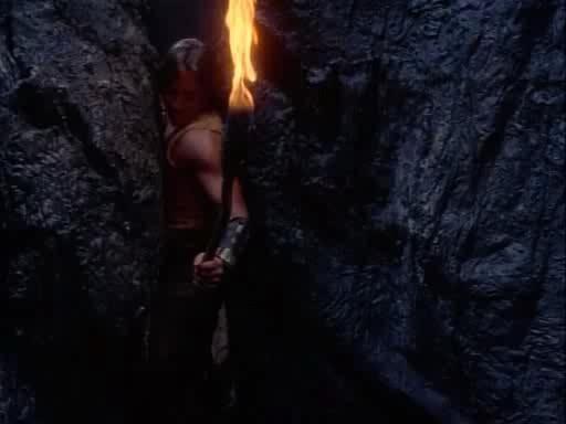 Геракл в пещере Минотавра - Hercules in the Maze of the Minotaur