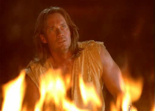 Геракл: Легендарные приключения. Сезон 5 - Hercules: The Legendary Journeys. Season V