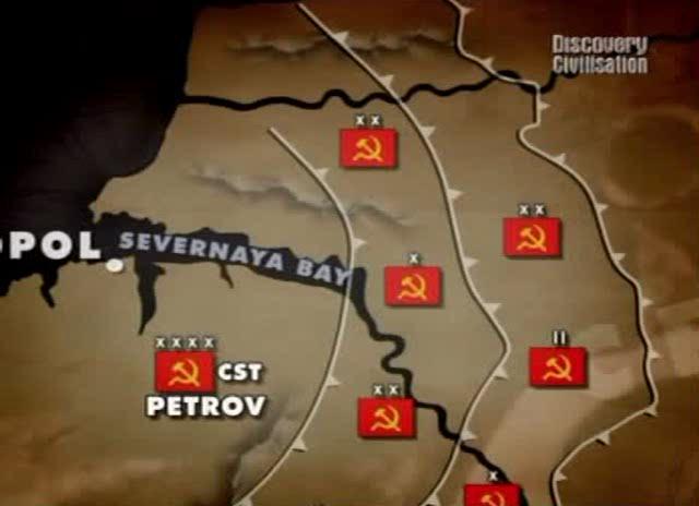 Битва за Крым - Battle for the Crimea