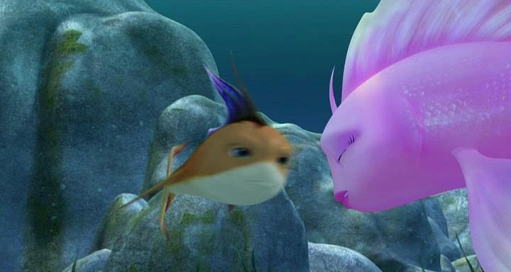 Наживка для акулы: Не очень страшное кино - Shark Bait