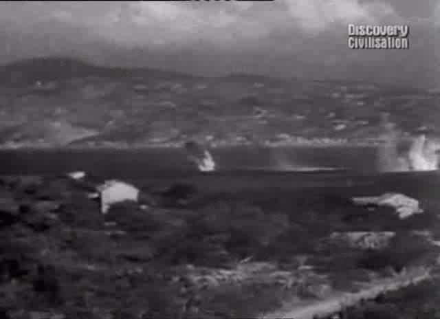 Битва за Монте-Кассино - The Battle for Monte Cassino