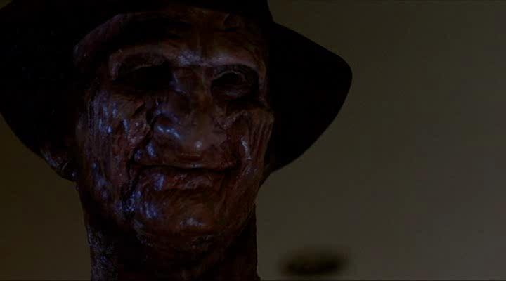 ������ �� ����� ����� 2: ����� ������ - A Nightmare on Elm Street Part 2: Freddys Revenge