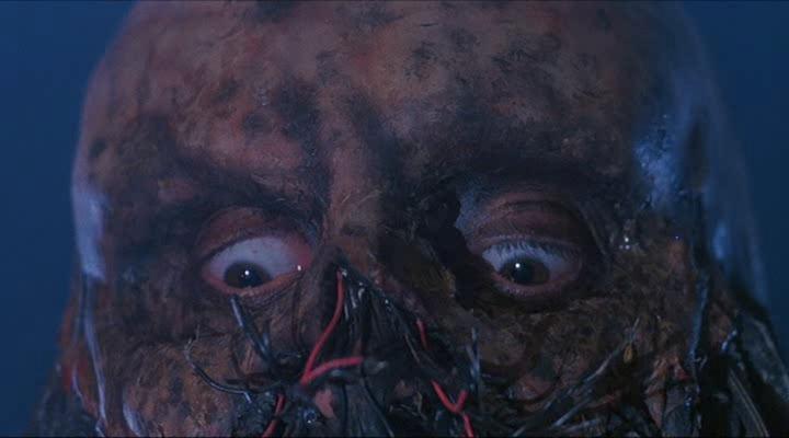 Кошмар на улице Вязов 5: Дитя снов - A Nightmare on Elm Street: The Dream Child