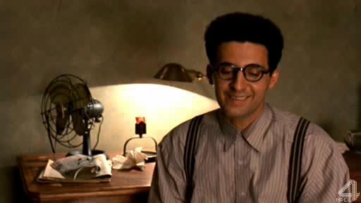 Бартон Финк - Barton Fink