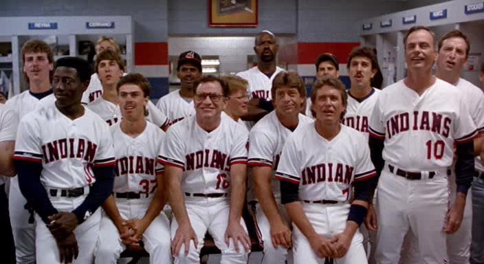 Высшая лига - Major League