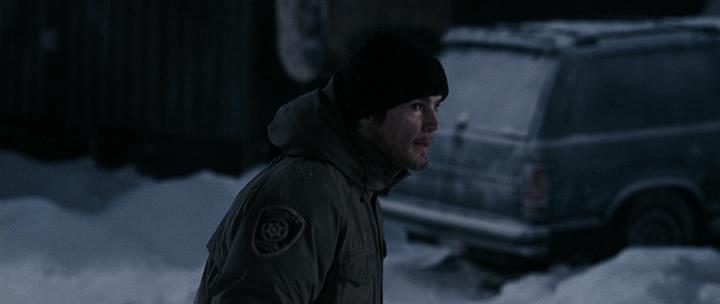 30 дней ночи - 30 Days of Night