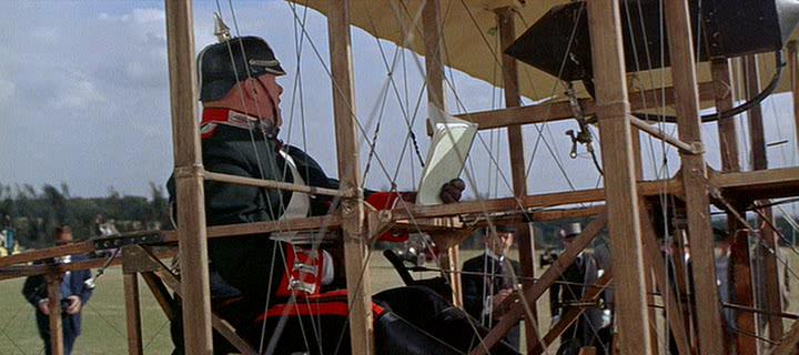 ��������� ����������� - Those Magnificent Men in Their Flying Machines or How I Flew from London to Paris in 25 hours 11 min