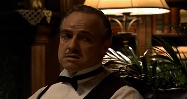 �������� ���� - The Godfather