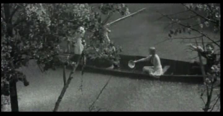 Чистые пруды - Chistye prudy