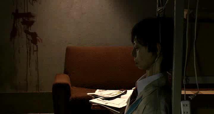 Поезд-призрак - Otoshimono