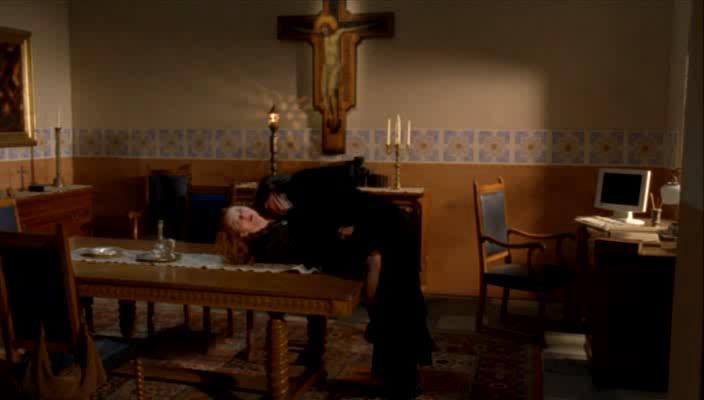 Шепот греха - Nuodemes uzkalbejimas