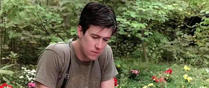 �������� ���� ������� ������� - Ferris Buellers Day Off